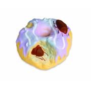 Aliexpress Squishy, Äcklig donut, serie 4, 20x8 cm