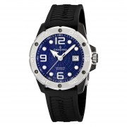 Reloj C4474/4 Negro Candino Hombre Automatic Candino