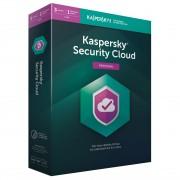 Kaspersky Security Cloud Personal 1 Jahr Download 3 Geräte