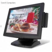 "PROLINE 17"" TOUCH MONITOR RESISTIVE - USB"