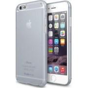 Husa Ringke iPhone 6s Plus SLIM FROST Alb + Folie protectie display Ringke