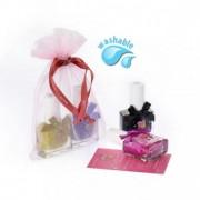 Set cadou Lac de unghii pentru copii Snails Pouche