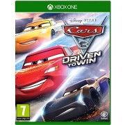 Verdák 3: Driven to Win - Xbox One