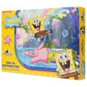 Puzzle SpongeBob - Hai la distractie! 240 piese Noriel