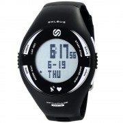 Pulse BLE Sport Watch with GPS and HRM
