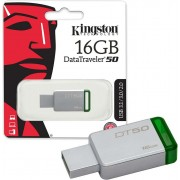 USB memorija 16 GB Kingston DataTraveler 50 USB 3.1, DT50/16GB