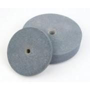 Disc Piatra Abraziva Mediu Uscat: 150x20x12.7 mm pt. M1228 - MANNESMANN - M1229-T