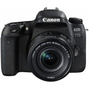 CANON Eos 77D + 18-55mm F/4-5.6 IS STM (OP 5)