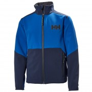 Helly Hansen Kids Junior Edge Softshell Jacket Blue 128/8