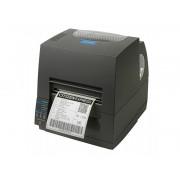 Imprimanta de etichete Citizen CL-S621 203DPI Ethernet USB RS-232