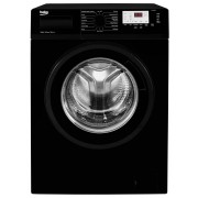 Beko WTG841B1B Freestanding 8kg 1400rpm Washing Machine