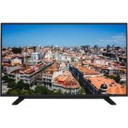 Televizor LED Smart Toshiba 139 cm, 55U2963DG, HDR, 4K Ultra HD, Wifi, compatibil Alexa, Negru