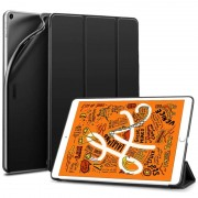 ESR Silicon Folder iPad Mini (2019) Smart Folio Case - Black
