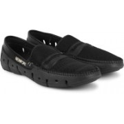 Newport Freedom 1 Loafers For Men(Black)