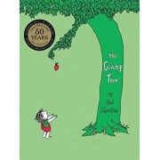 The Giving Tree with CD 'With CD', Hardcover/Shel Silverstein