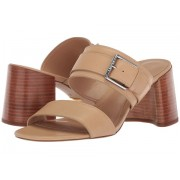 LAUREN Ralph Lauren Farie II Straw Burnished Vachetta