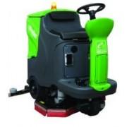Podlahový čistič ELEKTROmaschinen SMB 5500 ERS