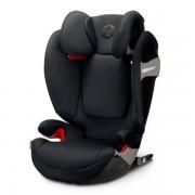 Cybex autosjedalica Solution S-fix 2018, Lavastone Black
