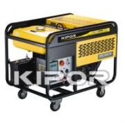 Generator pentru sudare Kipor KGE 280EW
