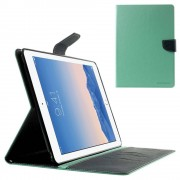 Mercury Pouzdro / kryt pro Apple iPad Air 2 - Mercury, Fancy Diary Mint/Navy