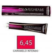 Loreal DIARICHESSE 6,45 Caramelo Intenso - tinte 50ml