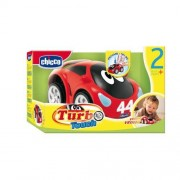 CHICCO (ARTSANA SpA) Chicco Turbo Touch Red juego