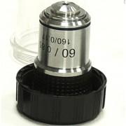 Obiectiv microscop 60x JIS