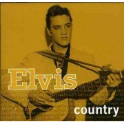 Elvis Presley - Country (CD)