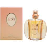 Dior Dune eau de toilette para mujer 100 ml
