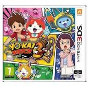 Yo Kai Watch 3 Nintendo 3Ds