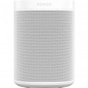 Bocina inteligente SONOS ONE-SL Blanco/Inalámbrico/Wifi/Sonido Envol