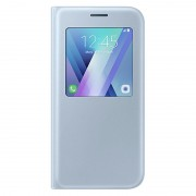 Samsung Galaxy A5 (2017) S-View Standing Case EF-CA520PL - Blue
