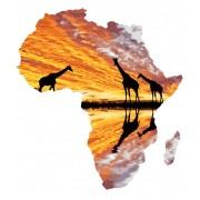 Gaira Malování podle čísel Africký kontinent M992182