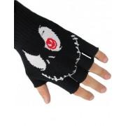 Rękawiczki bezpalcowe NIGHTMARE BEFORE CHRISTMAS