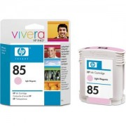 HP 85 ( C9429A ) Ink Cartridge, Light Magenta (69 ml) (HP DesignJet 30/130 series)