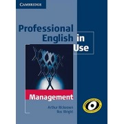 Professional English in Use Management with Answers, Paperback