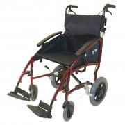 "Drive Lichtgewicht Transportstoel D-Lite 12,5"" (13,2 kg)"