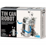 4M 3653 Tin Can Robot