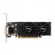 Placa video MSI GeForce GTX 1050 Ti 4GT LP 4GB DDR5 128-bit