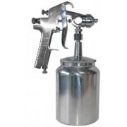 Pistol de vopsit cu aspiratie Stanley 1L