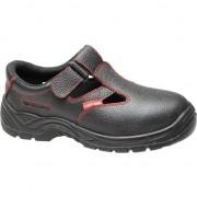 Sandale pentru bărbați fără deget de la picior O1 SRC dimensiune 43 (L3060243)