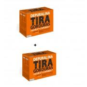 2x1 Pack Depuralina Tira Gorduras Cáps