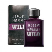 Joop Homme Wild (Concentratie: Apa de Toaleta, Gramaj: 125 ml)