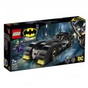 Конструктор Лего Супер Хироус LEGO DC Comics Super Heroes - Batmobile: преследване с Joker, 76119