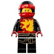 njo406 Minifigurina LEGO Ninjago-Sons of Garmadon-Kai njo406
