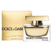 Dolce & Gabbana The One 50Ml Per Donna (Eau De Parfum)