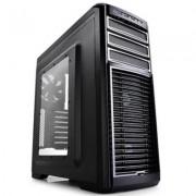 Кутия за компютър deepcool kendomen ti+trust gxt 781 rixa camo gaming mouse & mouse pad, dp-ccatx-kdm5fbkti_23611