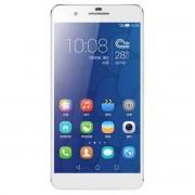 Huawei Honor 6 Plus Android 4.4 telefono 4G w / 3 GB de RAM? 16 GB de ROM - Plata