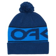 Oakley Factory Cuff Beanie Dark Blue