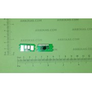 Ресет чип за Kyocera Mita FS 1041, Black, 1.6K